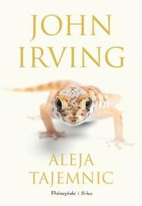 Irving John - Aleja tajemnic