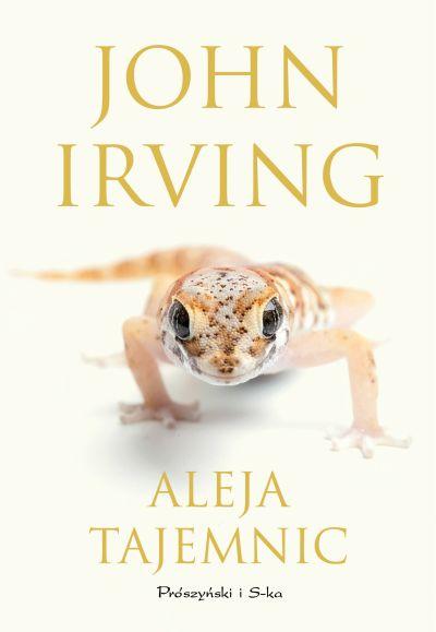 John Irving, Aleja tajemnic