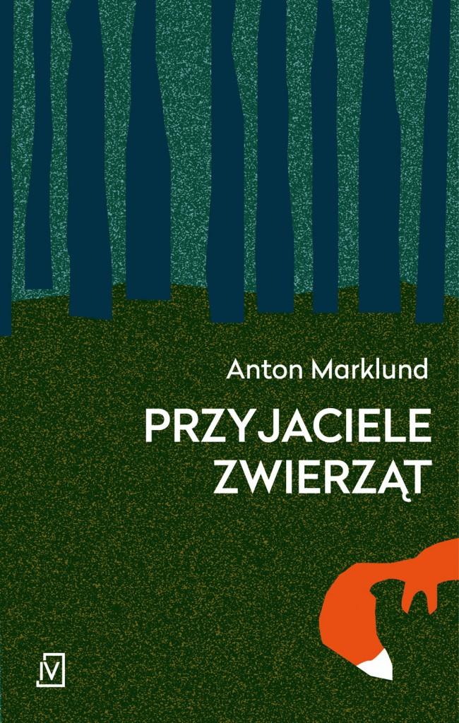 Marklund Anton - Przyjaciele zwierzat