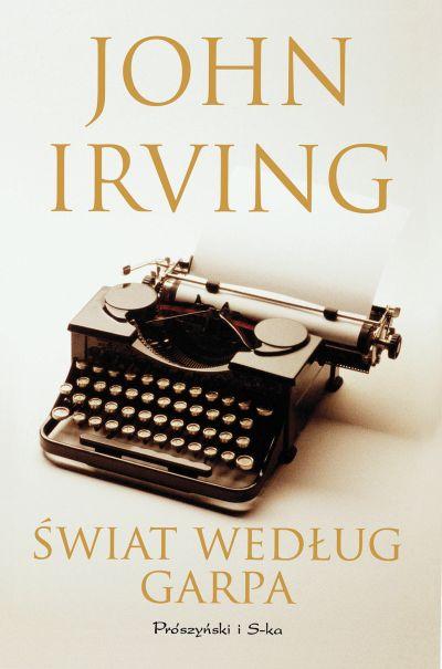 Irving John - Świat według Grapa