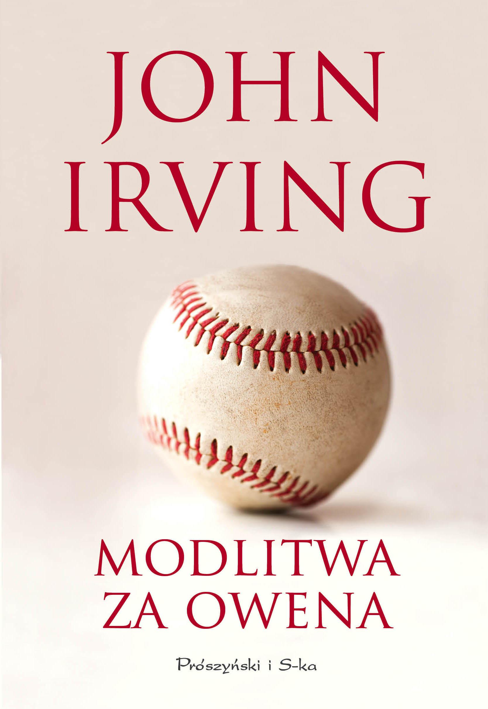 Irving John - Modlitwa za Owena