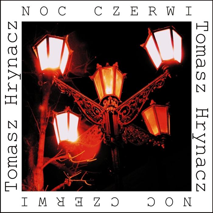 Hrynacz - Noc czerwi