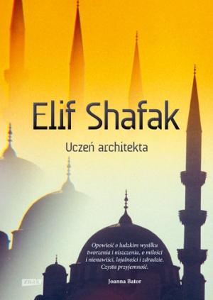 Elif Shafak, Uczeń architekta