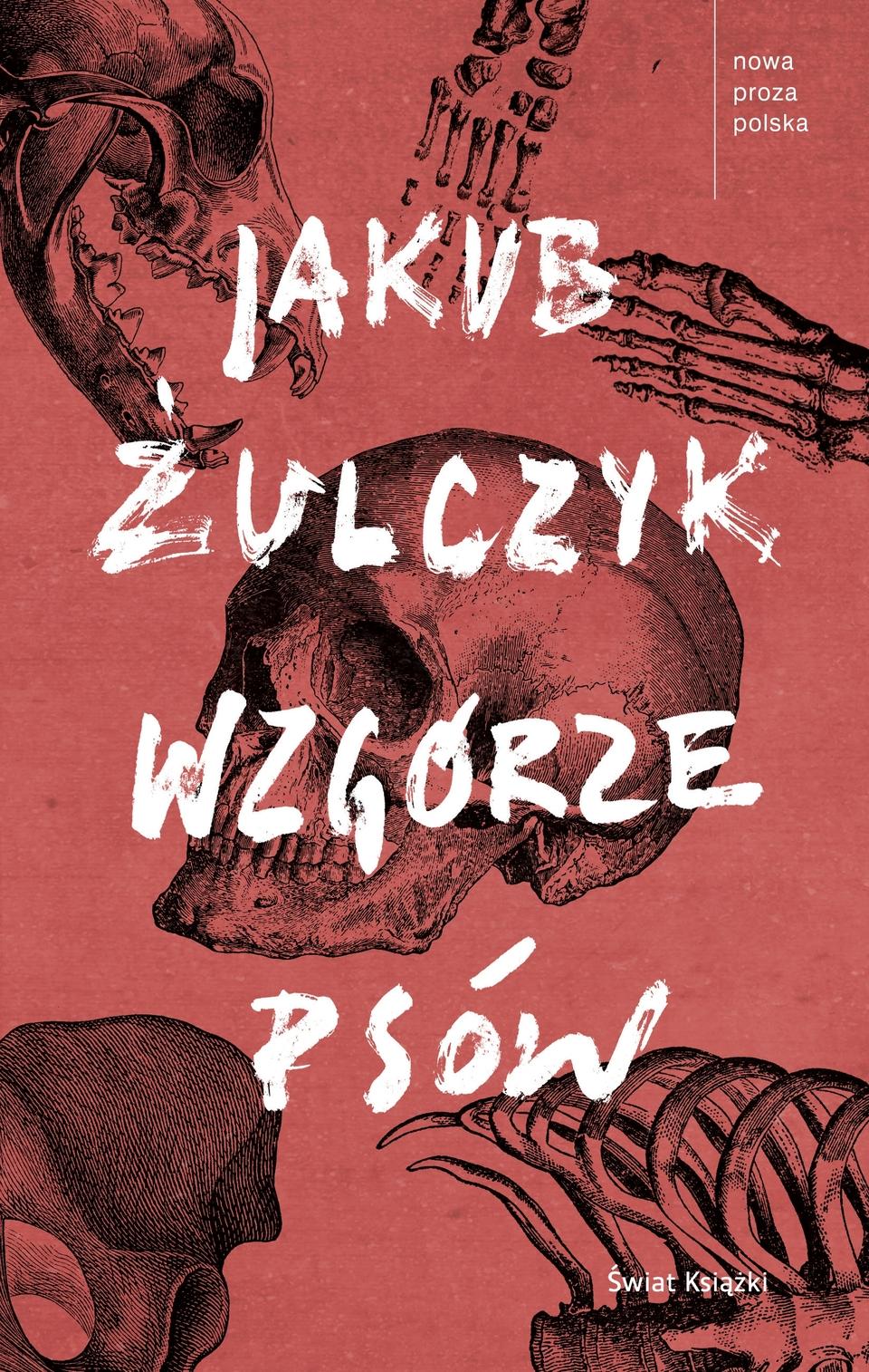 Jakub Żulczyk, Wzgórze psów