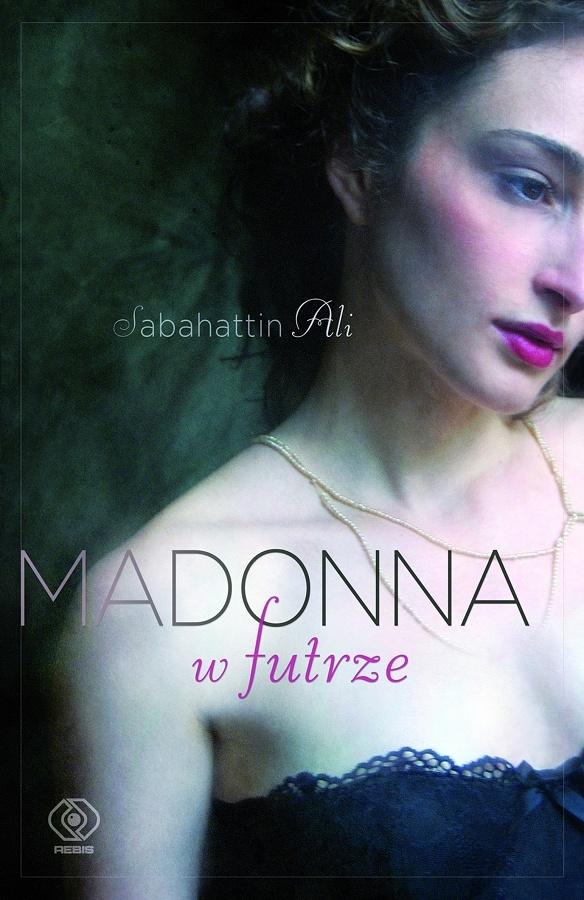Sabahattin Ali: Madonna w futrze
