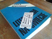 """""""Literatura na Świecie"""""""